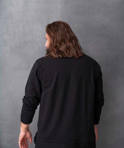 Crewneck Active Sweatshirt
