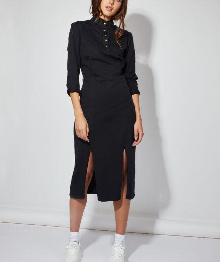 Elongate Dress (A)