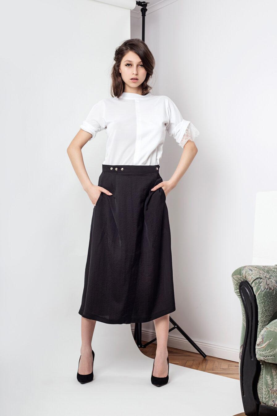 Elongate Skirt